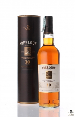 Aberlour 10 years old