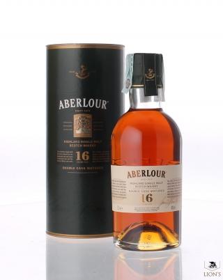 Aberlour 16 years old