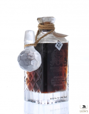 Aberlour 1959 Centenary Decanter Cask 1599