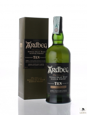 Ardbeg 10yo Big Ten