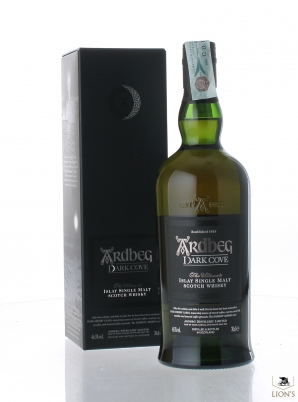 Ardbeg Dark Cove 46.5%