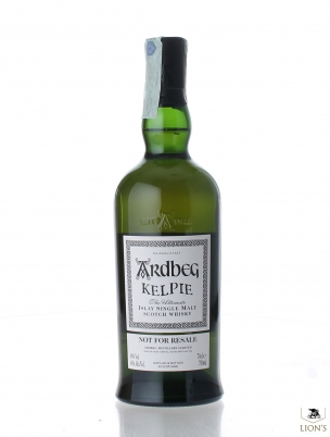 Ardbeg Kelpie Not for resale