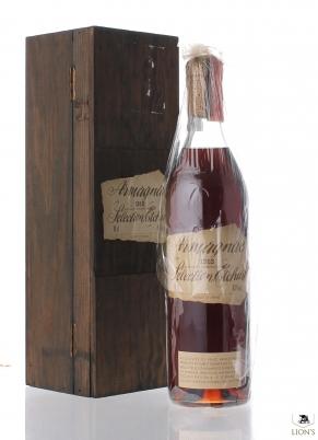 Armagnac Selection Etchart 1918