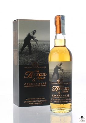 Arran Bere 8 years old