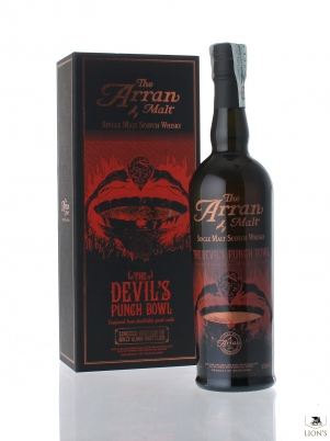 Arran The Devils Punch Bowl 52.3%
