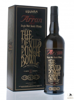 Arran The Devil's Punch Bowl Chapter III 53.4%
