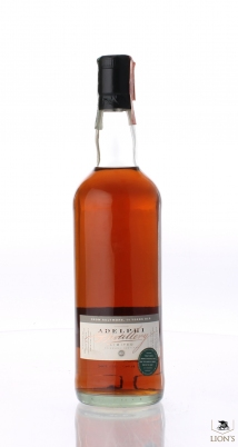 Aultmore 14 years old 60.1% Adelphi
