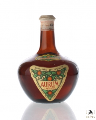 Aurum Liquor Triple-Sec Orange 1 litre