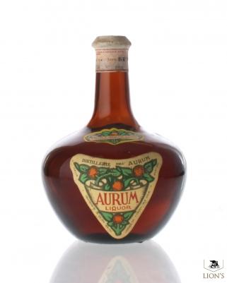 Aurum Liquor Triple-Sec Orange 1 litre