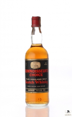 Benromach 1965 14 Years Old Connoisseur's Choice