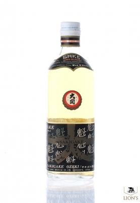 Sakigake Sake 50cl