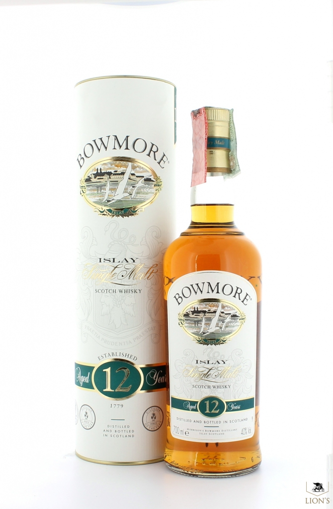bowmore 12yo one of the best types of scotch whisky. Black Bedroom Furniture Sets. Home Design Ideas