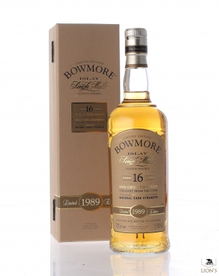 Bow more 1989 16 years old 51.8%