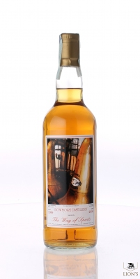 Bowmore 1989 51% The way of spirits