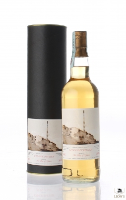 Bowmore 1997 8 years old 58.8% The Way of Spirits
