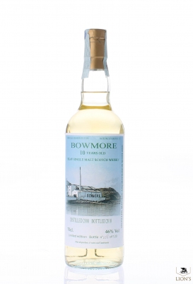 Bowmore 2000 b2010 10yo Whisky for you
