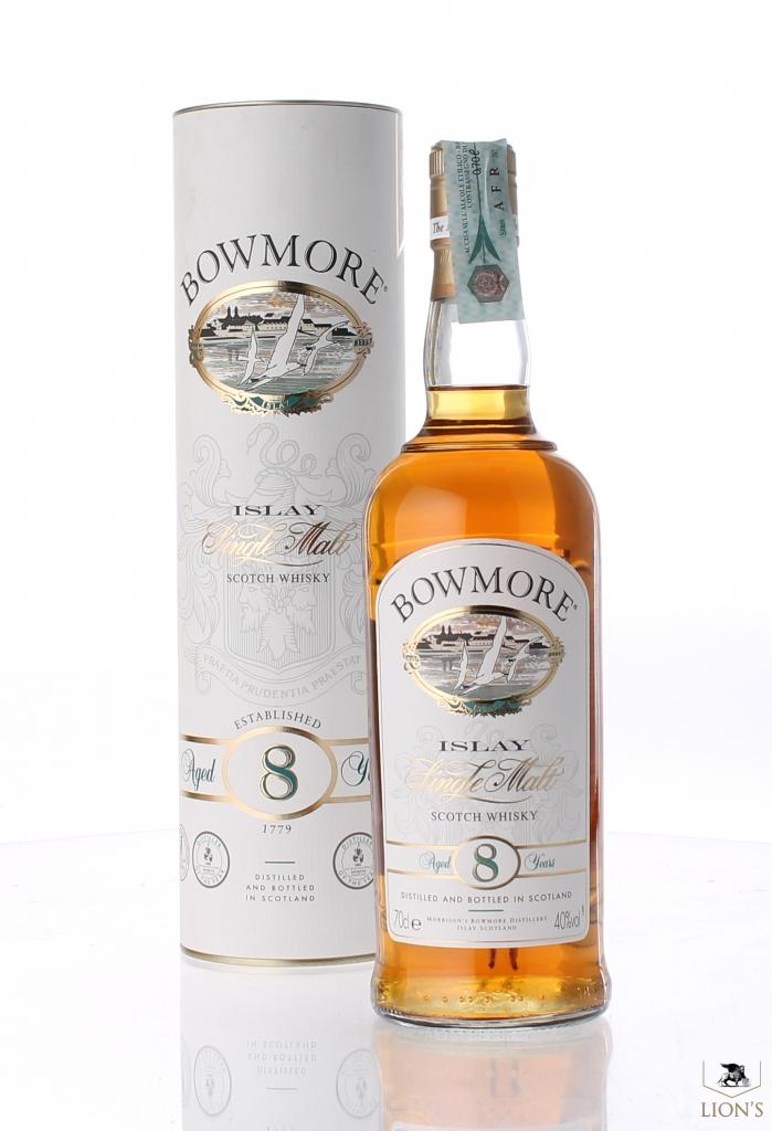 Types of Scotch Whiskey