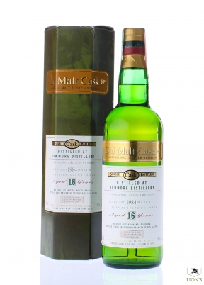 Bowmore 1984 16 years old DL OMC