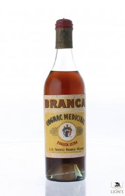Branca Cognac 1930's