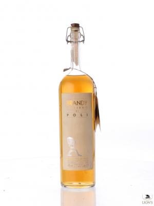 Brandy italiano Poli 1998 40%