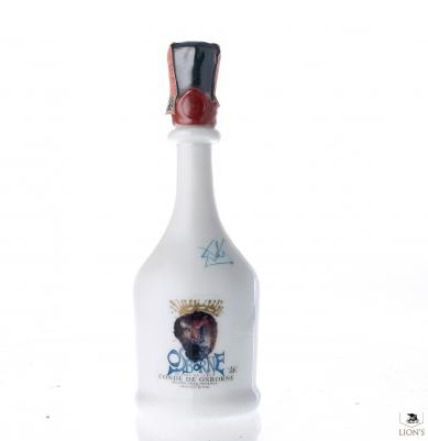 Brandy osborne 40.5% ceramic