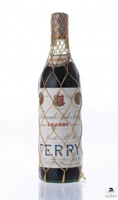 Brandy Terry Centenario Spain
