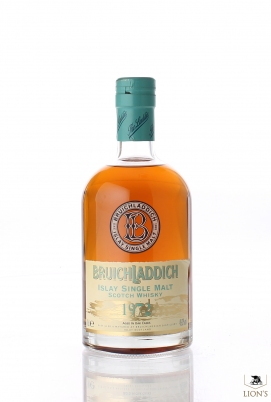 Bruichladdich 1972 for Japan