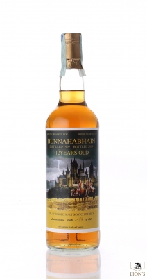 Bunnahabhain 1997 12 years old Whisky for you