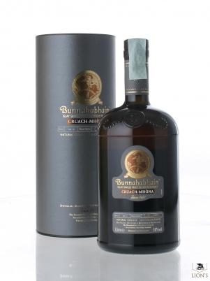 Bunnahabhain Cruach Mhòna 50% 1 litre