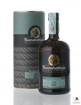 Bunnahabhain Stiuirea