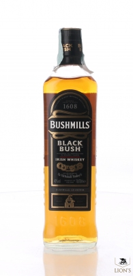 Bushmills 1608 Black Label