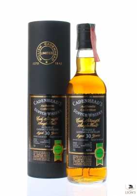 Glenfarclas 1973 30 years old Cadenhead's