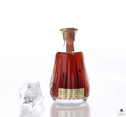 Camus Cognac Decanter