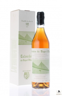 Adrien Camut Calvados over 12 years old