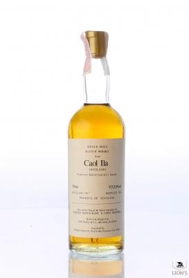 Caol Ila 1967 Duthie for Corti