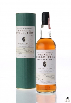 Caol Ila 1988 Private Collection