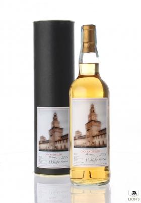 Caol Ila 1990 16yo 56.3% Milano Whisky Festival
