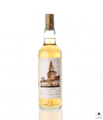 Caol Ila 1990 56.3% Milano Whisky Festival