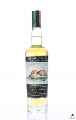 Caol Ila 1992 11yo 46% 70 cl High Spirit's Collection