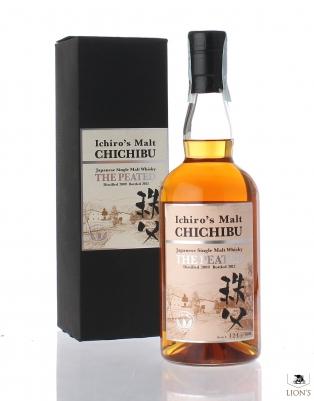 Chichibu The Peated 50.5%
