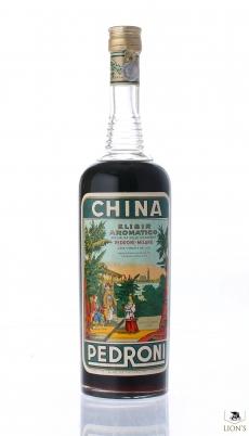 China Pedroni 100cl