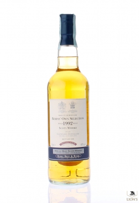 Clynelish 1992 Berry's Own Selection