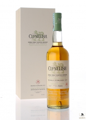 Clynelish 56.1% Second Edition 2015
