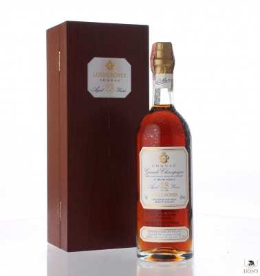 Cognac Louis Royer 23yo