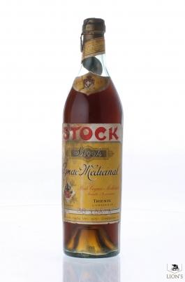 Cognac Medicinal Stock 1938