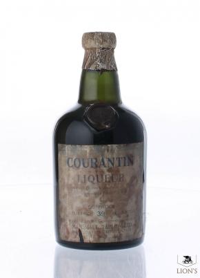 Courantin Liqueur British Guiana
