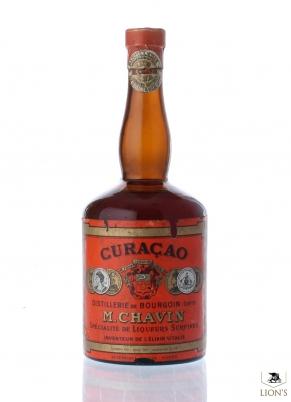 Curacao Chavin
