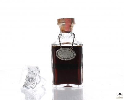 Denis Mounie Hors D'Age Cognac Decanter