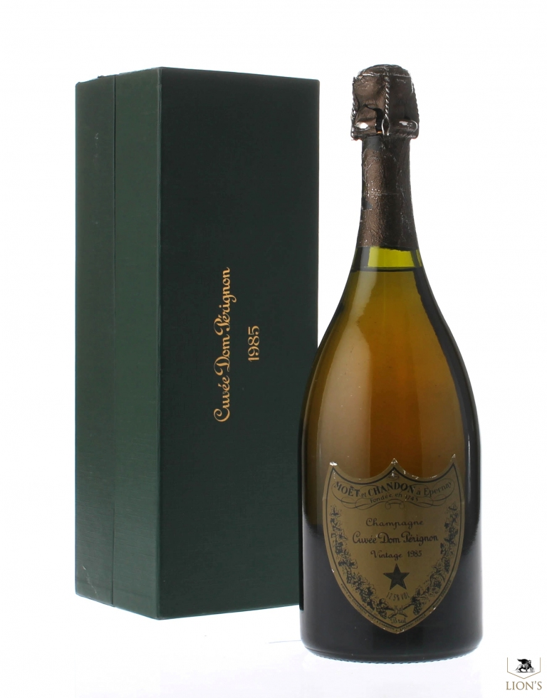 champagne moet dom perignon 1985 one of the best types of other drinks. Black Bedroom Furniture Sets. Home Design Ideas