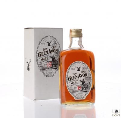 Glen Avon 15yo